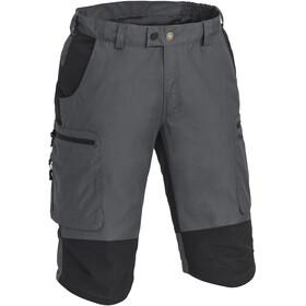 Pinewood Caribou TC Zip-Off Pants Men Grey/Black
